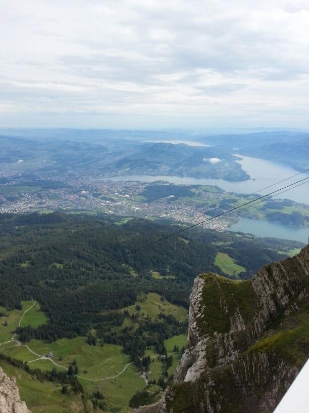 Luzern 2012