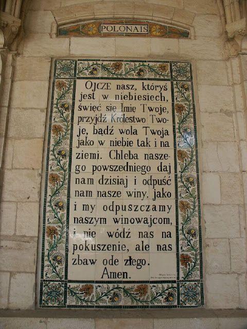 """Erem Maryi """"Brama Nieba"""": Ojciec i modlitwa"""