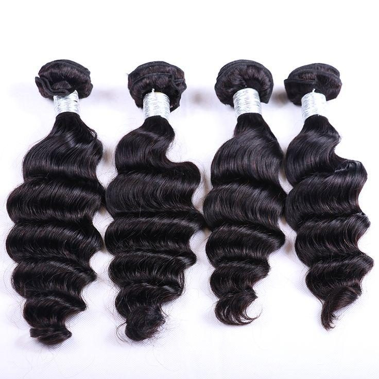 The 10 Best 10a Grade Human Hair Images On Pinterest Beach Waves