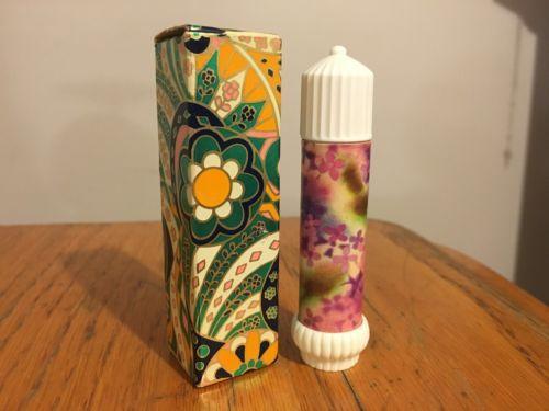 Vtg-AVON-Lilac-Perfumed-Demistick-UNUSED-w-Box