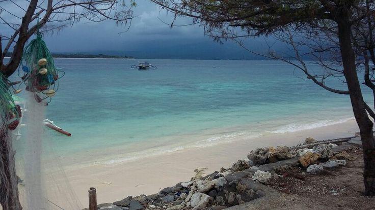 Gili Meno - Lombok