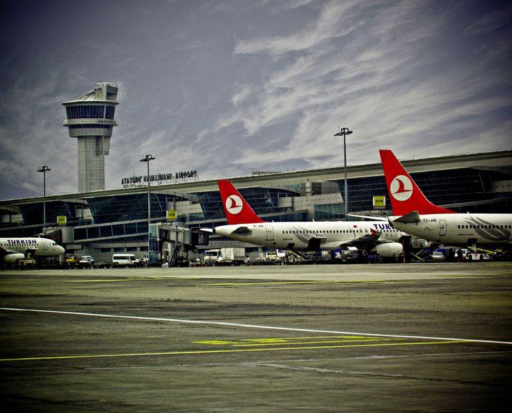 Istanbul Ataturk Airport http://www.ataturkairport.com/tr-TR/ucus_oncesi/Pages/sehir-rehberi-advisor.aspx