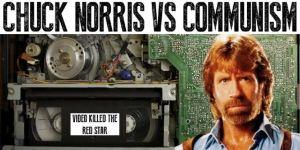 """Documentarul românesc """"Chuck Norris vs. Communism"""" regizat de Ilinca Călugăreanu este lăudat chiar și la Hollywood. Unul dintre cei mai mari actori americani, Tom Hanks, a recomandat producția..."""