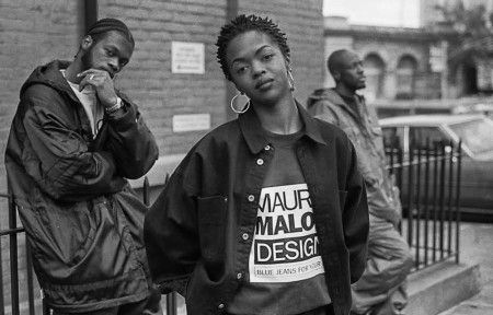 The Fugees – Tim Westwood Freestyle (1995)