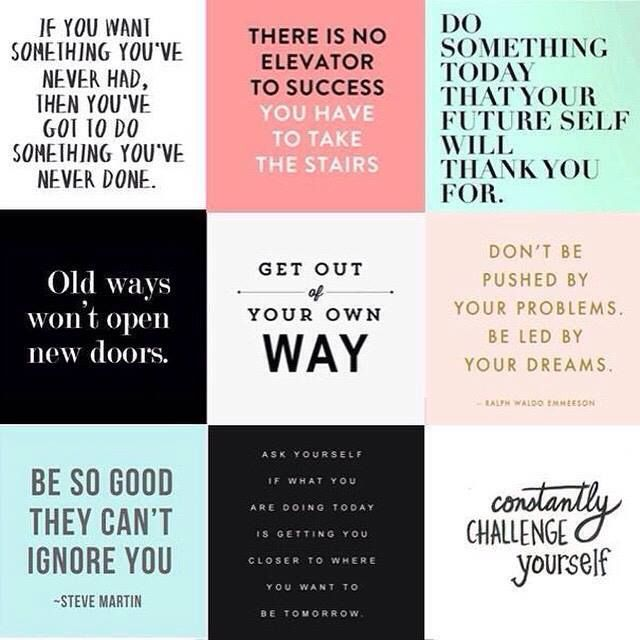 17 Best Images About Positive Affirmations On Pinterest