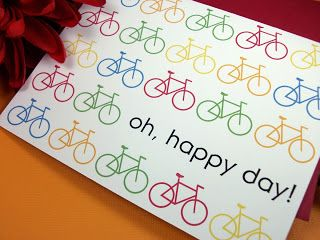 A day when you ride your bike is a ...