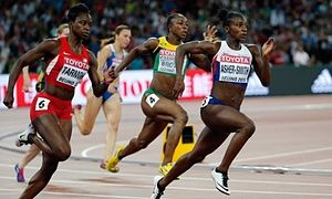 Rio 2016 medal hopes grow after young GB stars shine in Beijing • Performance director Neil Black believes targets will be met in Brazil • Zharnel Hughes and Dina Asher-Smith among Olympic medal prospects