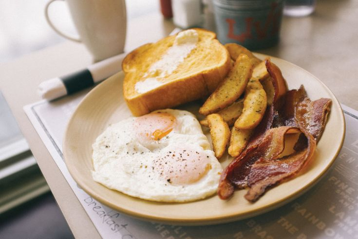 Eggs, toast, sausage or bacon ... you know the drill. Best places for classic breakfasts.