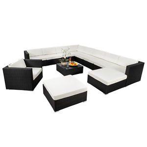 Gartenmöbel set rattan lounge  58 best Luxury Garden furniture images on Pinterest | Luxury ...