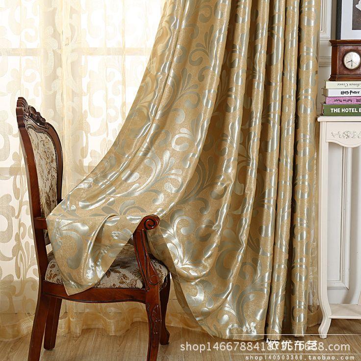 Goedkope Europese stijl jacquard gordijn geometrische patroon gordijn goud roze gordijnen grijs gordijn voor slaapkamer woonkamer, koop Kwaliteit gordijnen rechtstreeks van Leveranciers van China: het verkocht als 1 panel. materiaal: ployester stijl: Ponsen proces maat: kies welke maat je nodig. als u aangepas