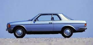 Znalezione obrazy dla zapytania mercedes w123 coupe