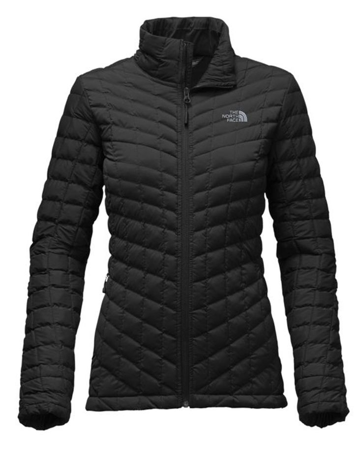 North Face Women's Stretch Thermoball Jacket #FN0A2TETJK3
