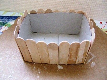 1000 id es sur le th me activit manuelle primaire sur pinterest activit manuelle bricolage - Panier de paques a fabriquer ...