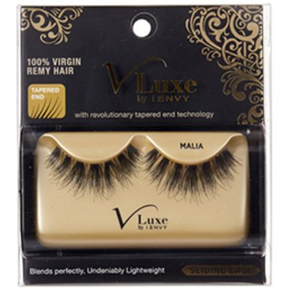Kiss i-ENVY V Luxe 100% Virgin Remy Hair Eyelashes - Malia #VLE12 $5.39   Visit www.BarberSalon.com One stop shopping for Professional Barber Supplies, Salon Supplies, Hair & Wigs, Professional Product. GUARANTEE LOW PRICES!!! #barbersupply #barbersupplies #salonsupply #salonsupplies #beautysupply #beautysupplies #barber #salon #hair #wig #deals #Kiss #iENVY #VLuxe #Virgin #RemyHair #Eyelashes #Malia #VLE12