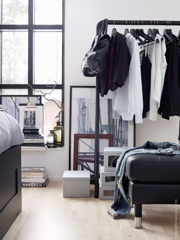 valet porte vetement ikea great portant vtements mrt par. Black Bedroom Furniture Sets. Home Design Ideas