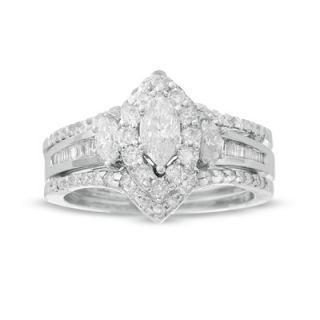 188849421_ctw-marquise-diamond-three-piece-bridal-set-in-14k-white.jpg (320×320)