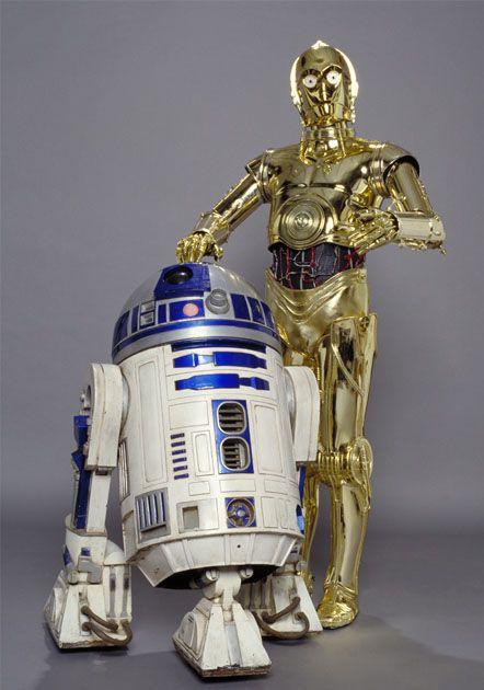 Droide - Star Wars Wiki