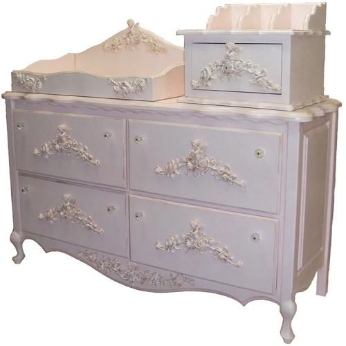 Shabby chic furniture muebles vintage muebles muebles vintage y decoracion de muebles - Shabby chic muebles ...