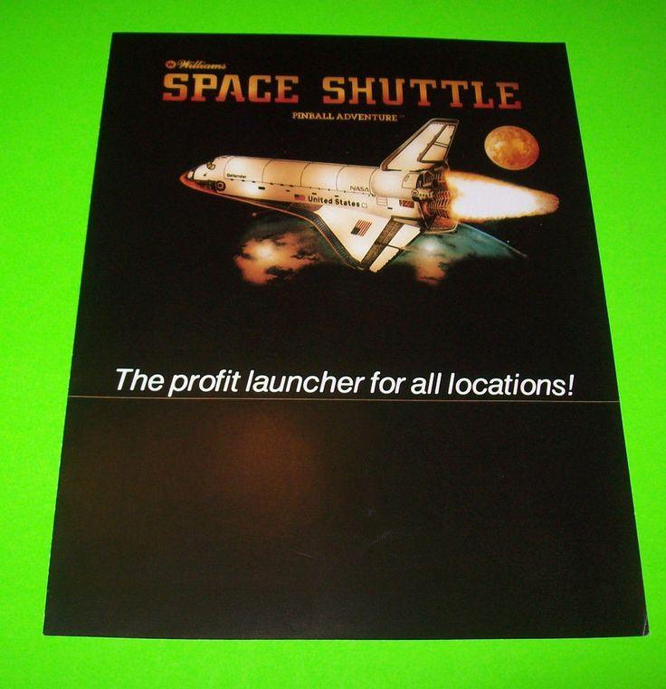 original flyers