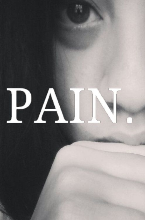 Emo Quotes About Suicide: 17 Best Images About Chronic Pain- Www.COVVHA.net On