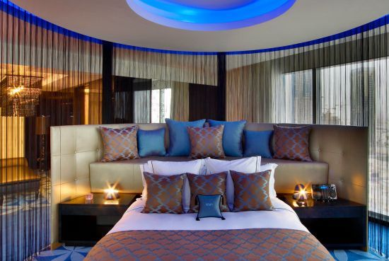 Elevate your experience in the Extreme Wow Suite