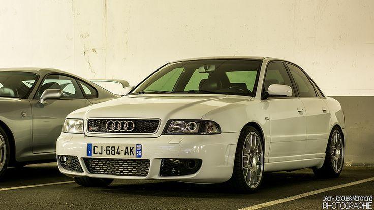 Audi S4 B5                                                       …