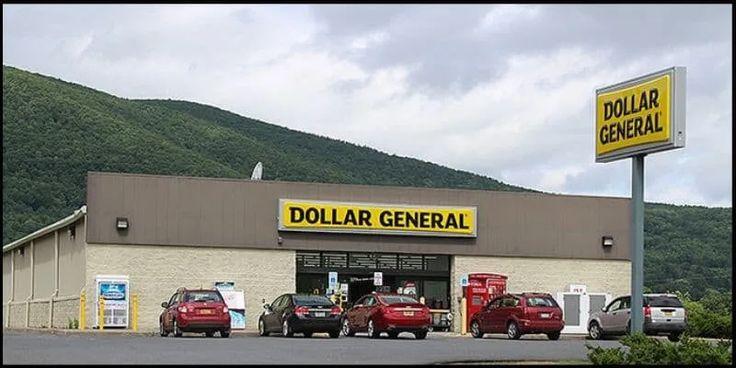 Complete dollar general survey at