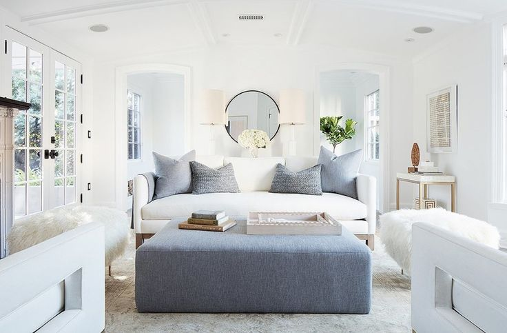 Inside Erin Fetherston's Light and Airy West Coast Abode - Lauren Nelson