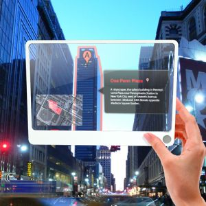Innovations in Device Display Supremacy