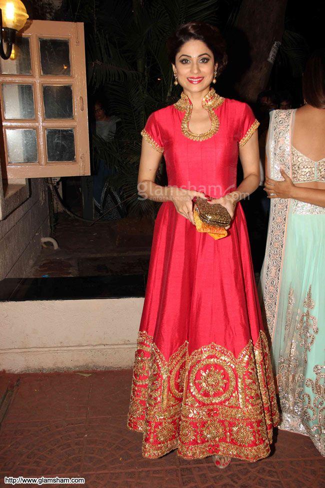 Ekta Kapoor's Diwali bash - photo 27