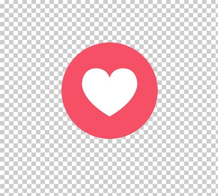 Social Media Facebook Love Emoji Png Circle Emoji Facebook Facebook Like Button Feeling Emoji Social Media Facebook Png
