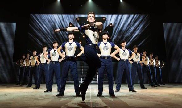 lord of the dance dangerous games photos - Google Search