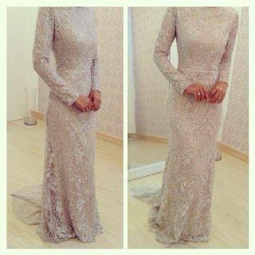 Gaun Pengantin   Gown   Baju Pengantin 0080