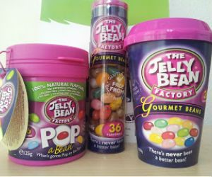 Gourmet Jelly Beans – Win Some Here