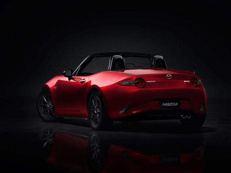 36 best mazda images on pinterest mazda board and cool things the new 2016 mazda miata design is the heart of mazda fandeluxe Choice Image
