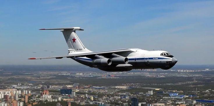 Ил-76: 12 тыс изображений найдено в Яндекс.Картинках