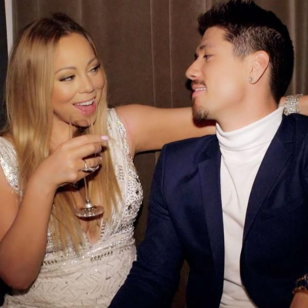 Bryan Tanaka   All Over   Mariah Carey     Walking on Dangerous. Best 25  Bryan tanaka ideas on Pinterest   Mariah carey birthday