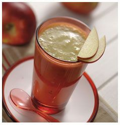 Spicy Apple Smoothie | Huletts Sugar