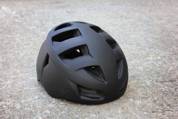 Bern Alston — Bike Helmets — Bike Safety - 10 Best Bike Helmets (For Every Kind of Ride) - Men's Fitness