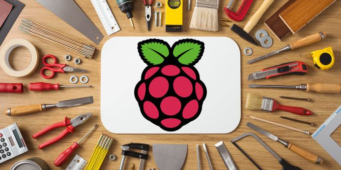 10 Raspberry Pi Disk Images You Can Install This Weekend