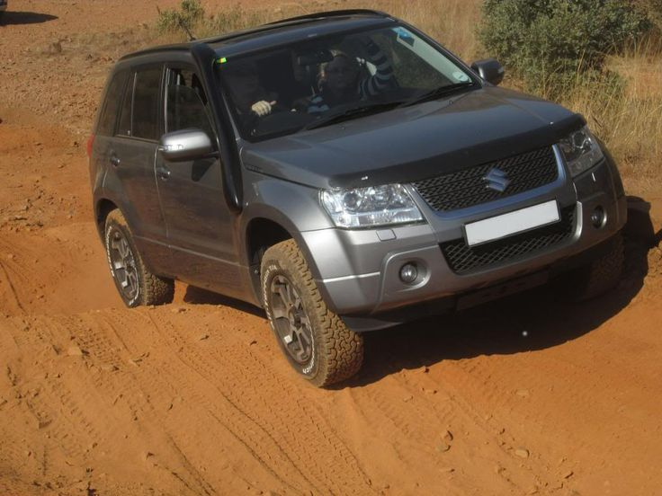 What did you do with your Suzuki today? - Page 3 - 4x4 Community Forum