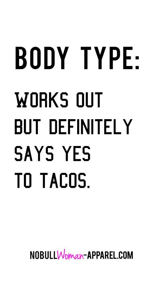 BODY TYPE Loves Tacos Marble Muscle Tank Top – Pick Color & Food or Beer