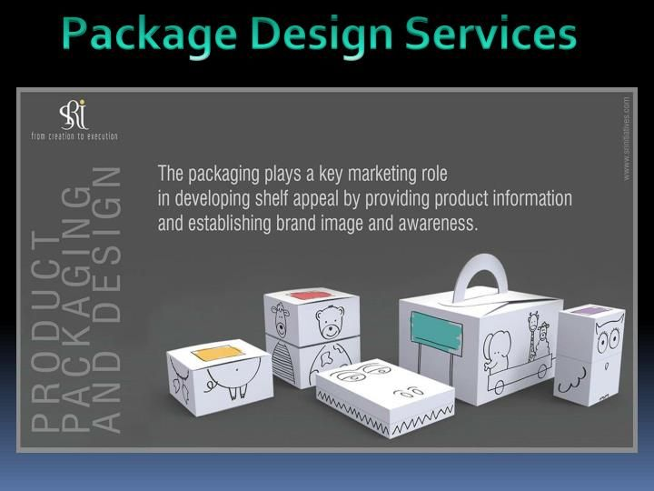 The Packaging plays a key marketing role in developing shelf appeal by providing product information and establishing brand image and awareness. Though, verbal communication is important, yet people relate more to visual designs. While advertising drives consumer into retail stores, it is the packaging design that convinces the audience to make a purchase decision. The package design has the power to sell product and build brands like nothing else.