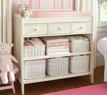 Decoraci n habitaci n bebe ni a decoraci n y beb s - Habitacion nina decoracion ...
