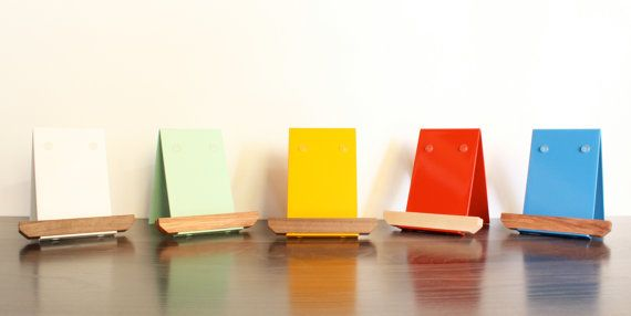 iPad Ständer, Tablet-Ständer, Rezept Halter Metall Ipad Ständer, Station