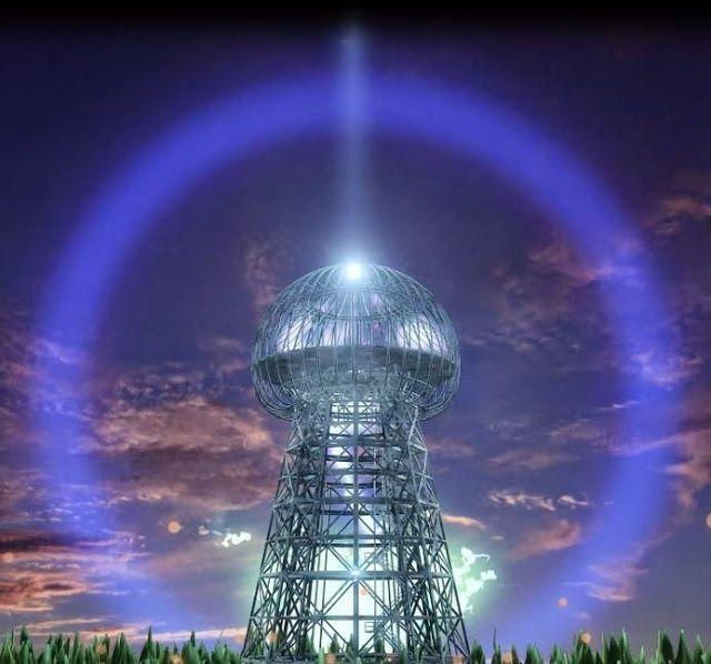 Wardenclyffe Tower at Long Island New York 1901 1917 Aparato de Nikola  Tesla  M s. Tapas Puesta Del Sol Hattingen   makitaserviciopanama com