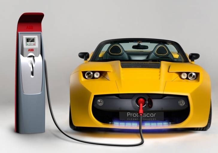 Almanyada 2030 Yılına Kadar Üretilen Tüm Yeni Araçlar Elektrikli Olacak http://goster.co/almanyada-2030-yilina-kadar-uretilen-tum-yeni-araclar-elektrikli-olacak