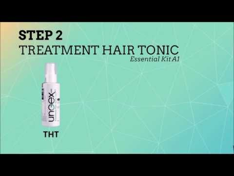 Ungex Treatment Hair Tonic