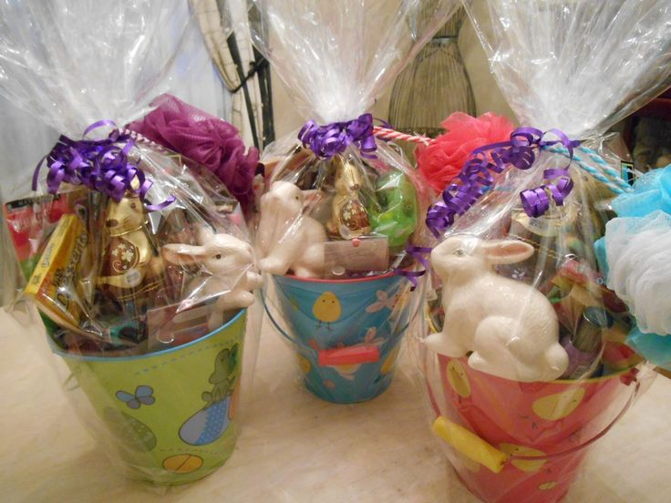 10 best easter gift ideas images on pinterest easter gift easter basket gift ideas for girls negle Gallery