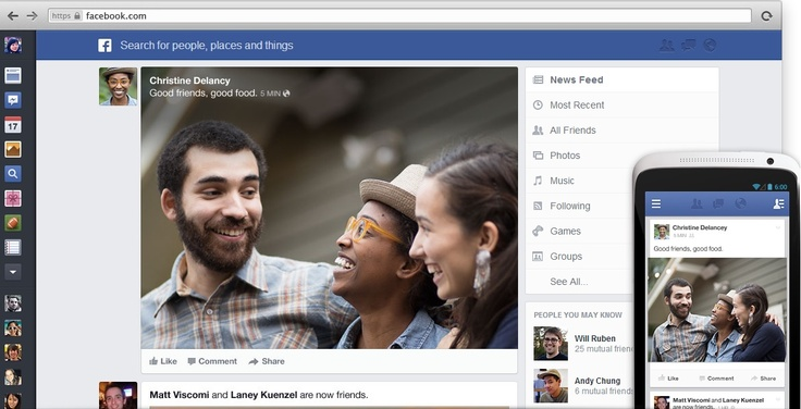 Facebook, Google+, and YouTube recently announced big updates to their layouts. Learn how you can adjust to the changes.